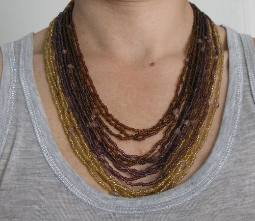 Necklace_Mauve