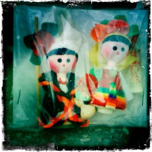 Dolls 1