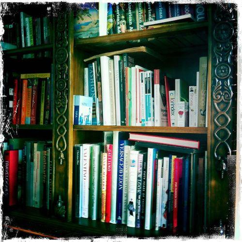 Bookcase repair_7