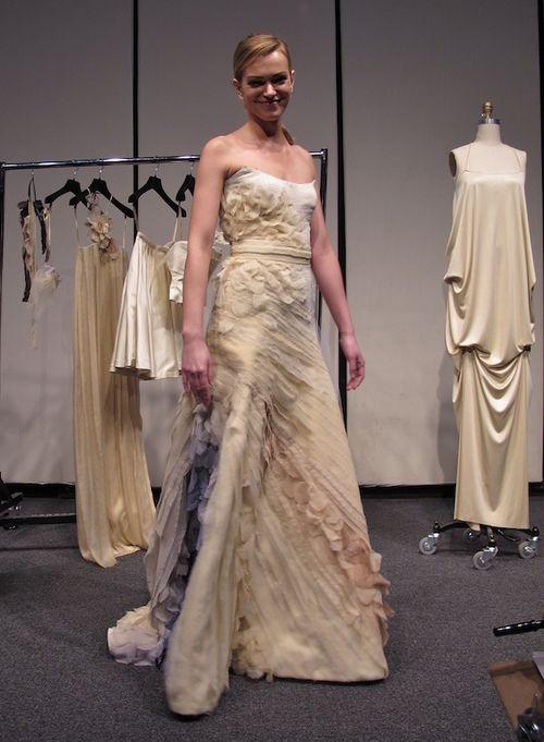 Fashion thesis     Claire Boston