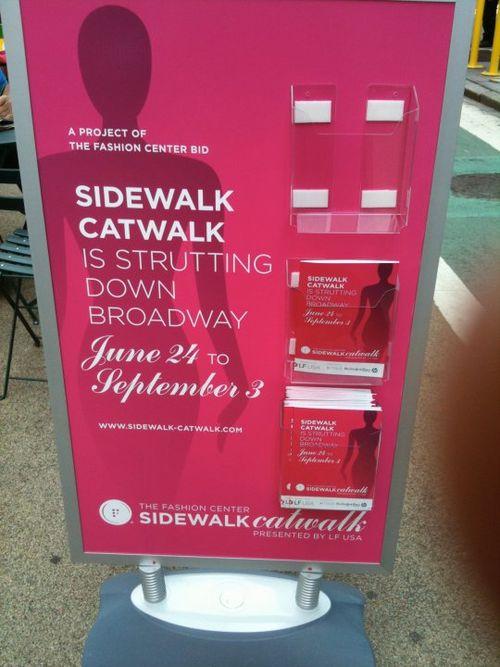 SidewalkCatwalk