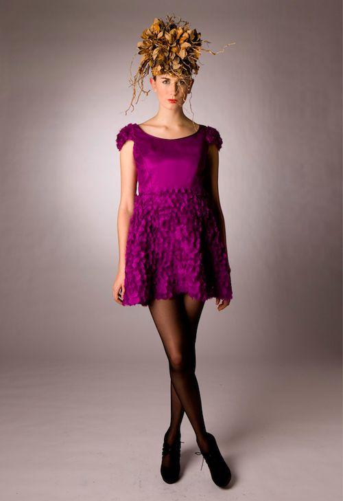 Fabiola Arias_dress