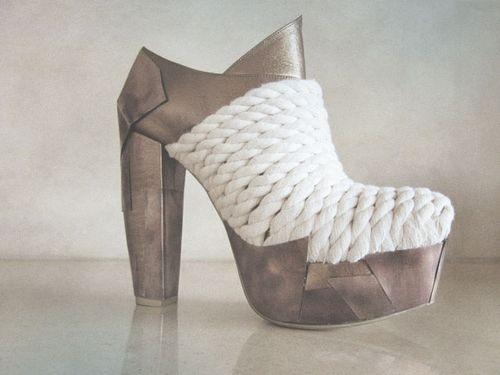 Joanna Akkaoui_shoe