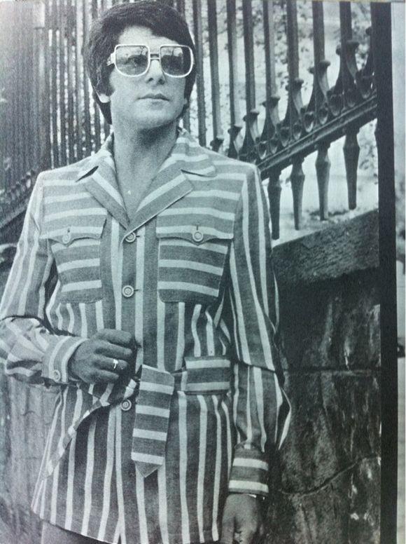 Men's Fashion - 1975