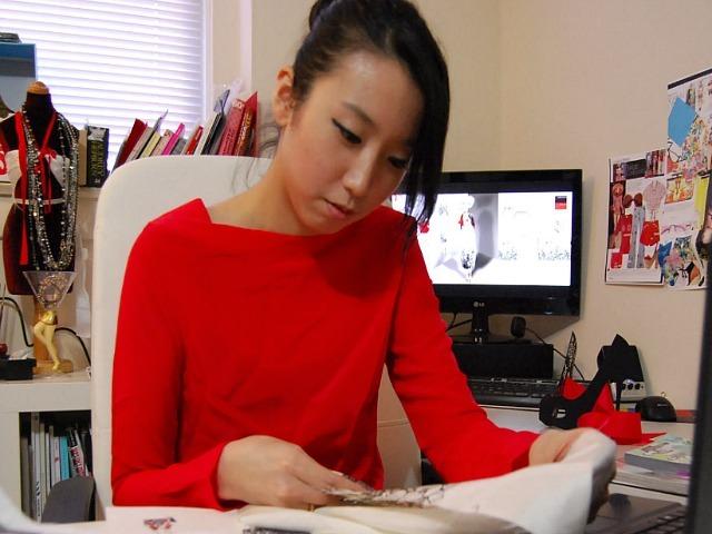 Hyeyoung Kim_Louboutn_2